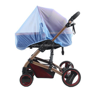 INS Hot Kinderwagen Insekt Full Cover Moskitonetz Kinderwagen Bed Netting
