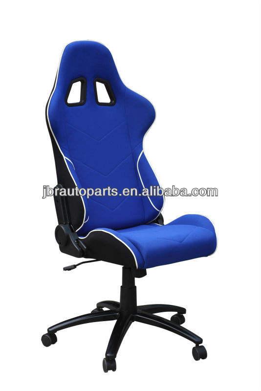 Nuevo estilo de carreras ejecutivo silla de muebles- jbr2012