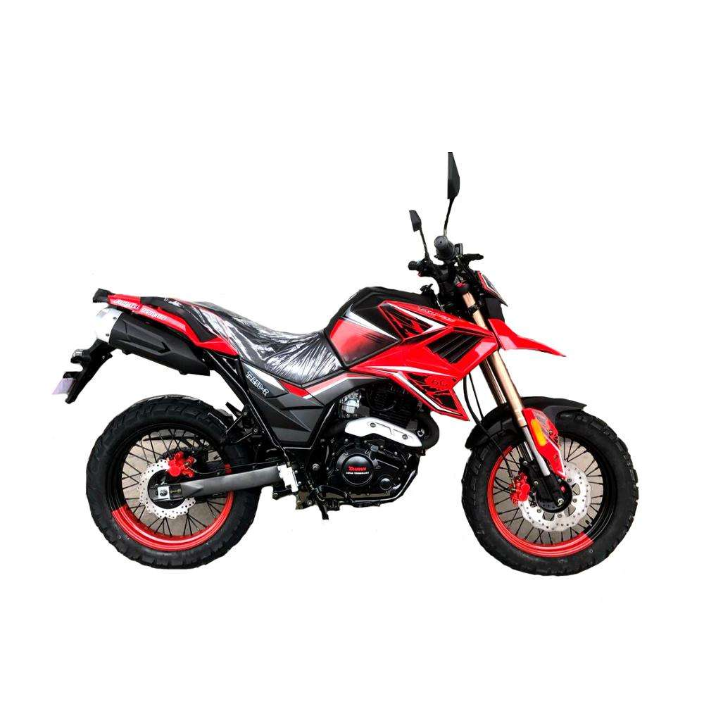 Tamco hot sale T250-ZL cheap 250 cc gas dirt bikes Tekken motorcycle 250 CC for Bolivia market