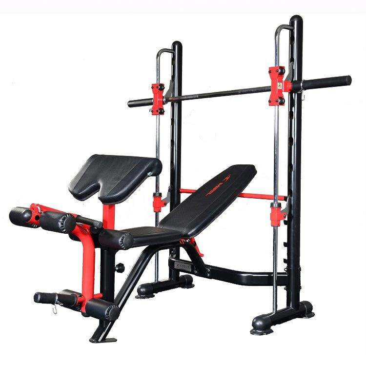 exercise equipment flat weight bench for sale