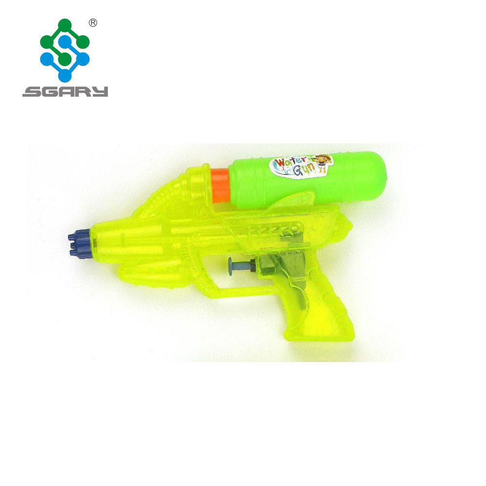Kleine size Zomer Strand Plastic water pistool speelgoed krachtige <span class=keywords><strong>Waterpistool</strong></span> Speelgoed