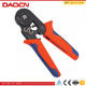 DAQCN HSC8 6-4 Self-adjustable Ratchet Crimping Plier/Cable Cutter