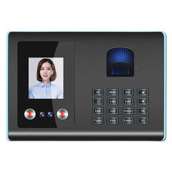 FA01 5V 2.5A power Software free off network  biometric Fing
