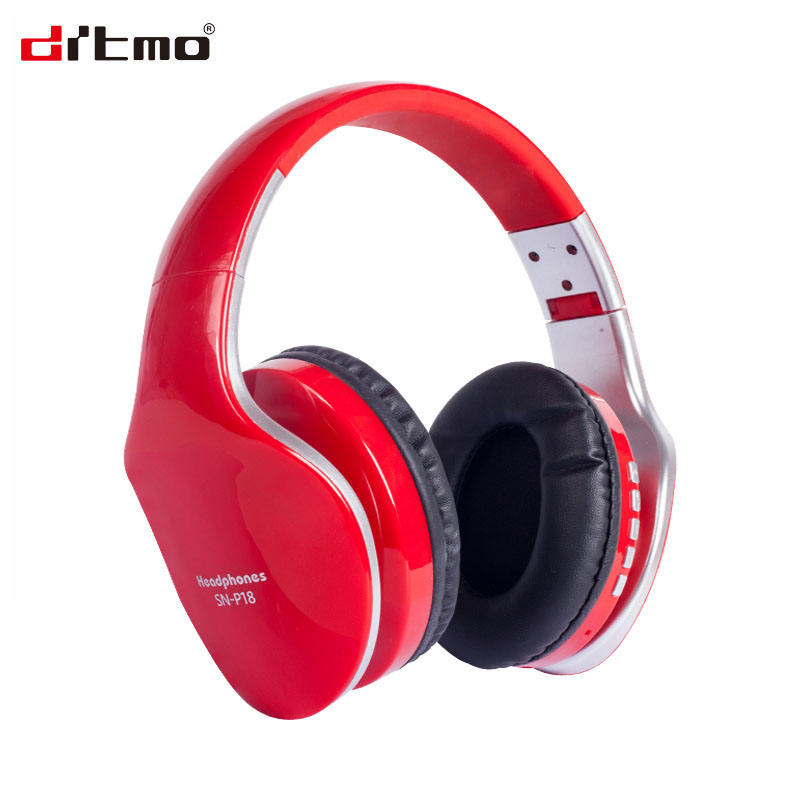 New model oem long distance sports stereo bluetooth headset