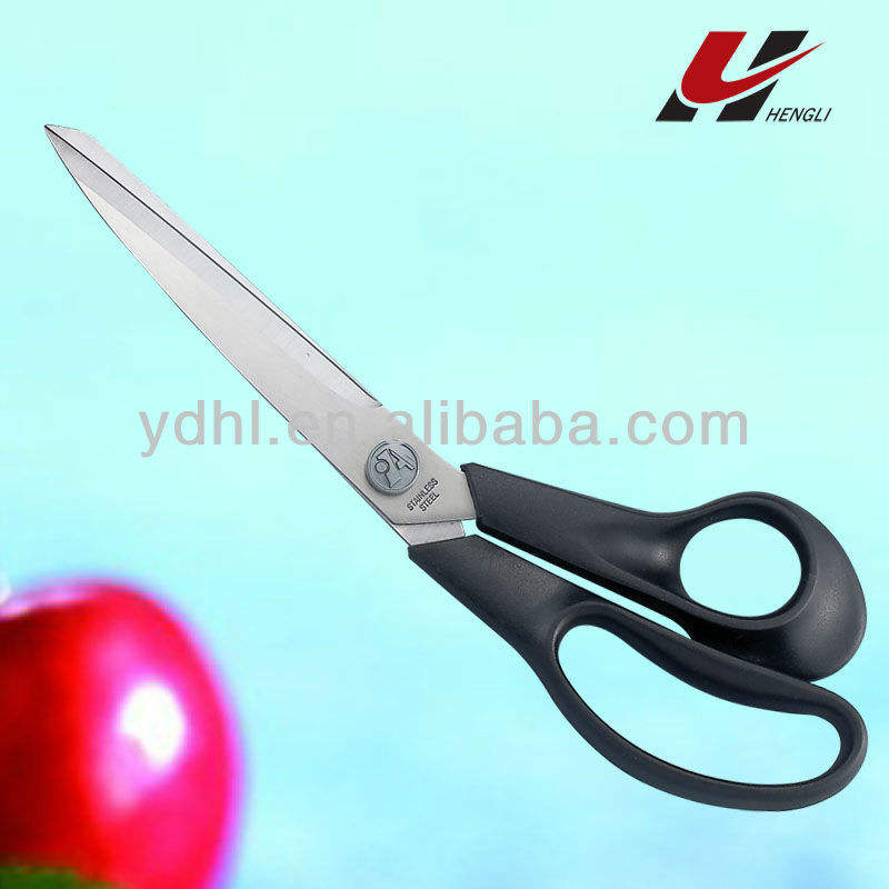 "9"" 2Cr13 S/S clothing scissor L9158"
