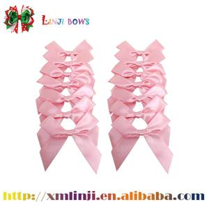 Perfect Fabric Ribbon Bow 100% polyester satin ribbon