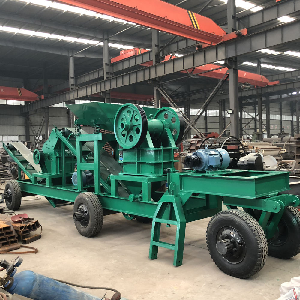 CE Certificated Jaw Crusher with feeder, Stone crusher with feeder, Small jaw stone crusher