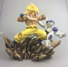 High Quality and elaborated Crafts 3D Dragon Ball Custom Figure and Figurines