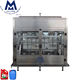 Hot Selling Fully Automatic Oil Plastic Bottle Weighing Filling Equipment System