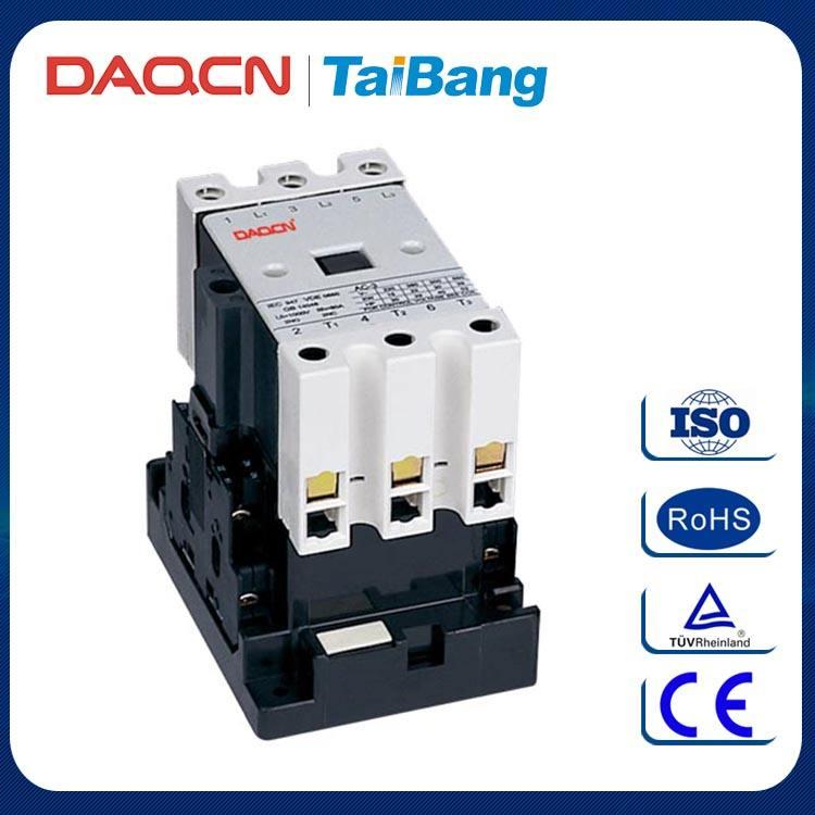 DAQCN Projeto o Mais Atrasado Alta Qualidade Cjx1-110F Cjx1-140F 3TF50 Contator Da Ca