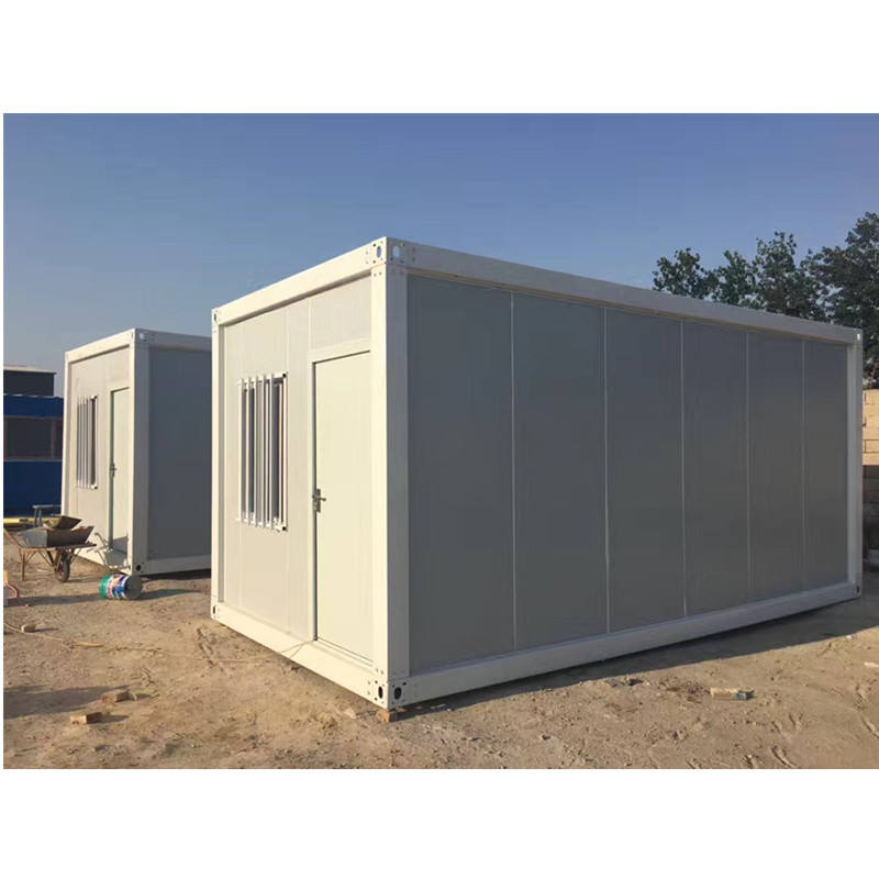 Mobile Portable Prefab shipping indonesia modular container office