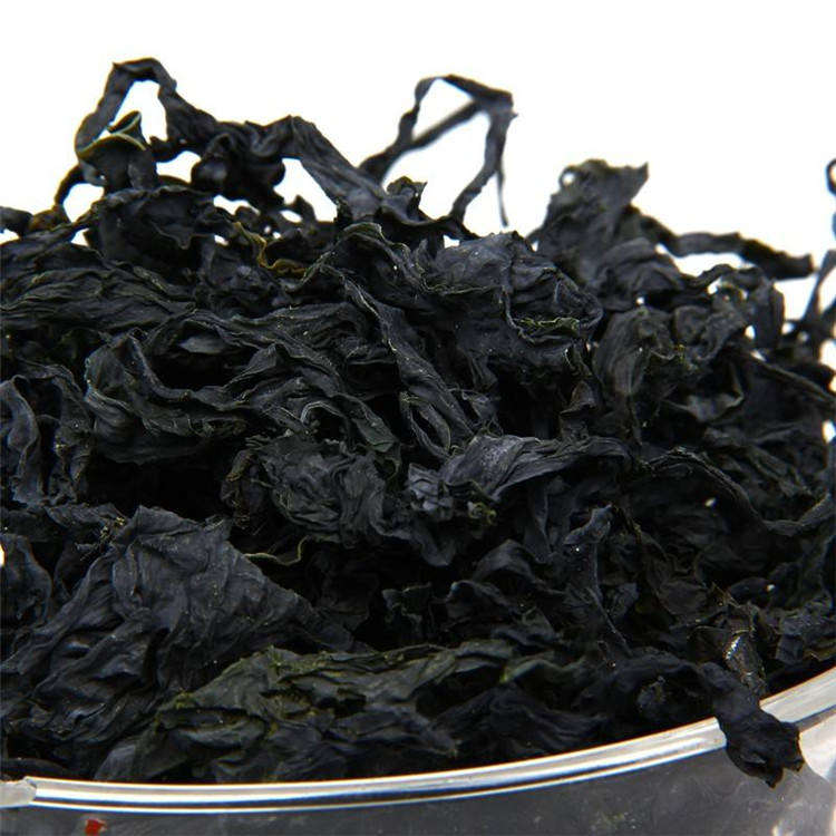 Wholesale Kosher Wakame Seafood Sushi Dried Seaweed Fresh with Good Price Top Quality Halal and Kosher certifications