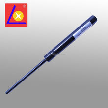 Flat end gas spring with fast speed for air rifle hot sale