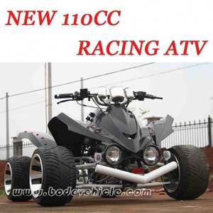 RACING 110CC ATV