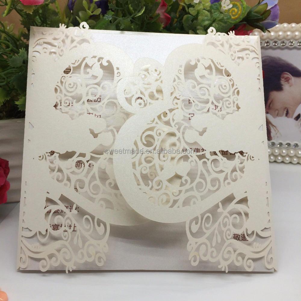 Wedding Card Making Machine,Unique Wedding Invitation Cards&arabic Wedding  Invitation Cards - Buy Invitation Cards,Wedding Invitation Cards,Unique Wedding  Invitation Cards Product on Alibaba.com
