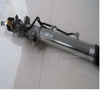2005-2007 Nissan Murano FWD 4X2 2WD Hydraulic Power Steering Rack and Pinion