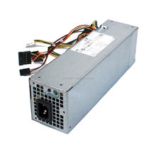 240W for Dell AC240AS-00 Optiplex 390 790 990 3010 SFF PSU desktop server Power supply RV1C4 3WN11 2TXYM