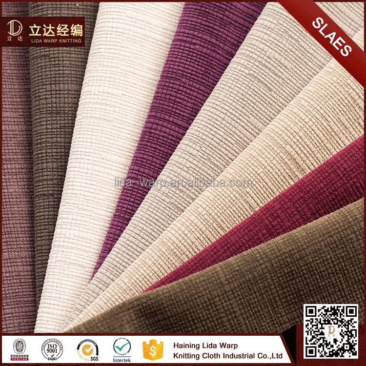 100% Polyester Çözgü Örme Tükenmişlik Burn Out Kumaş <span class=keywords><strong>Velboa</strong></span>/Kadife T/C Destek Kanepe Kumaş