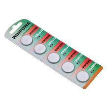 CR927 CR2032 CR2025 CR2016 3V lithium button cell batteries manufacturer