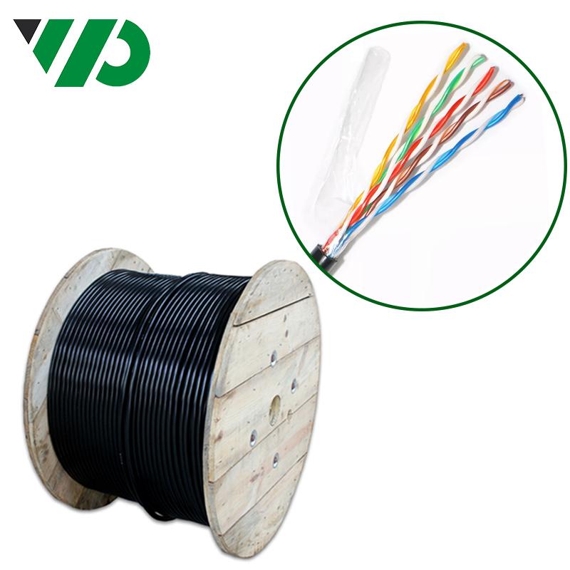 25 pair Telco Cable Cat 3 PBX KSU RJ21 W//  AMP connectors M//M 10Ft.