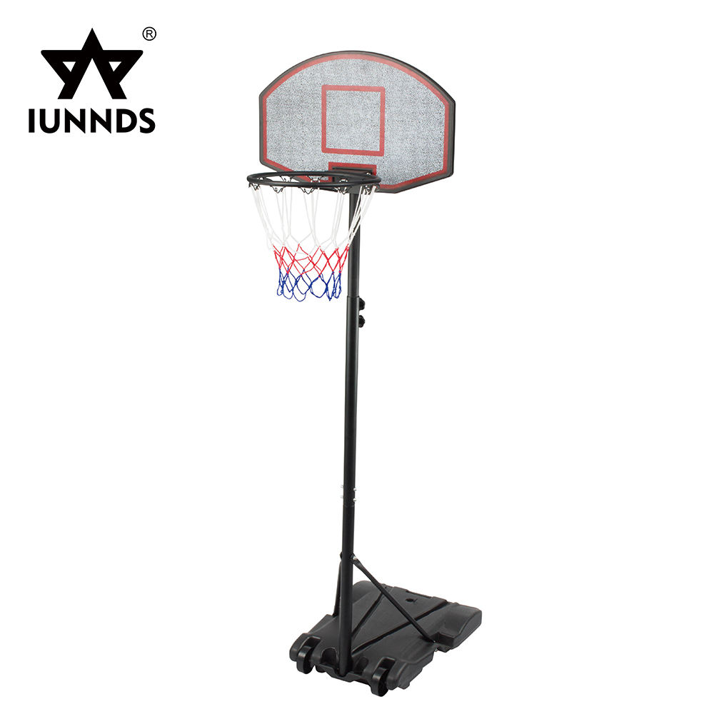 Best price outdoor mobile sports equipment used basketball goal hoops for sale