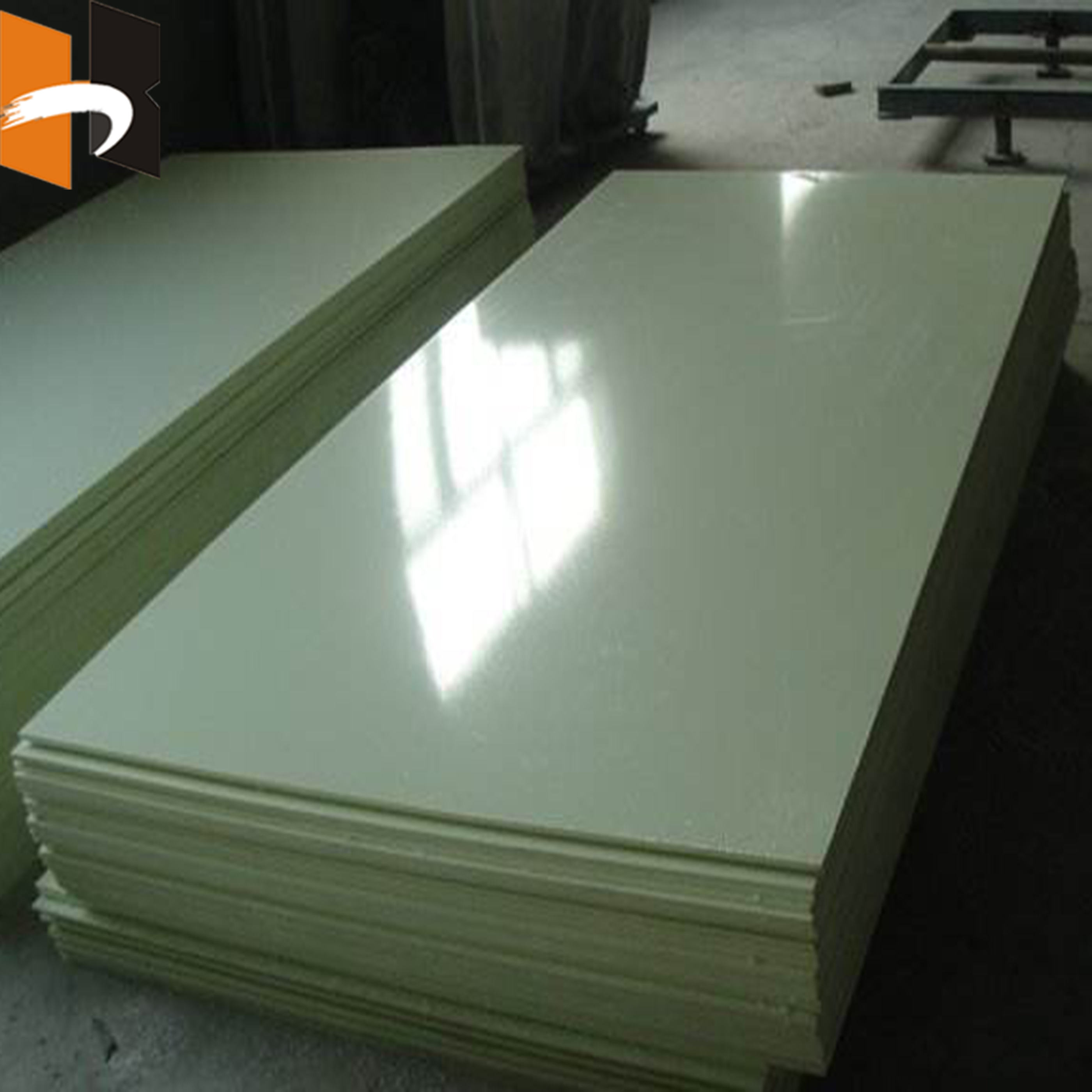 Shuttering formwork f with best price round pvc formwork panel