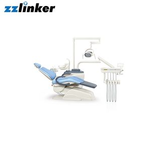 AL-398HG Upgrade China Economic Dental Chair Unit