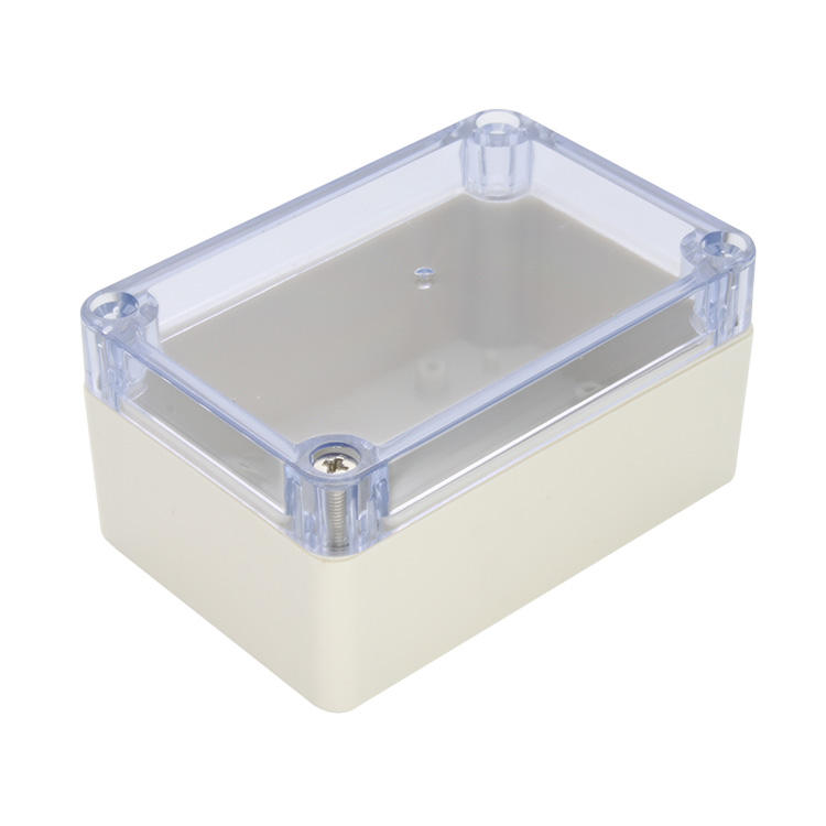 Odm Anodizing Outdoor Instrument Pc Electrical Junction Saip Enclosure Ip67 Abs Waterproof Fishing Tackle Box