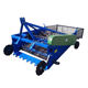 Agricultural Machinery Manual Hand Walking Tractor Single-Row Small Potato Harvester