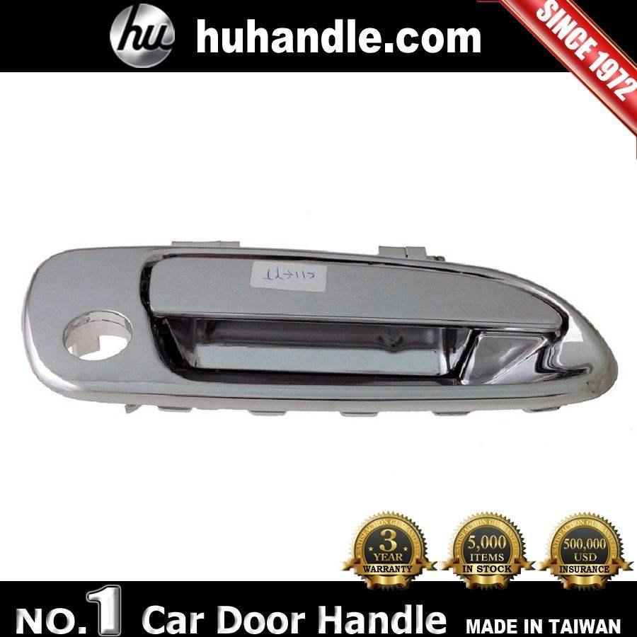 Genuine Honda 08E12-T2A-1M0B3 Door Garnish Assembly