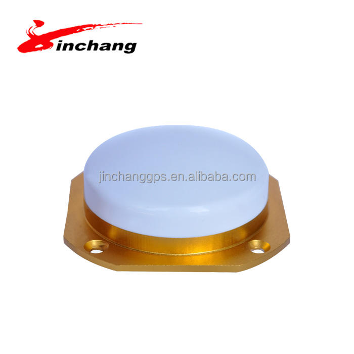 360 Horizontal Coverage Angle GNSS Aviation Antenna With TNC-K Connector