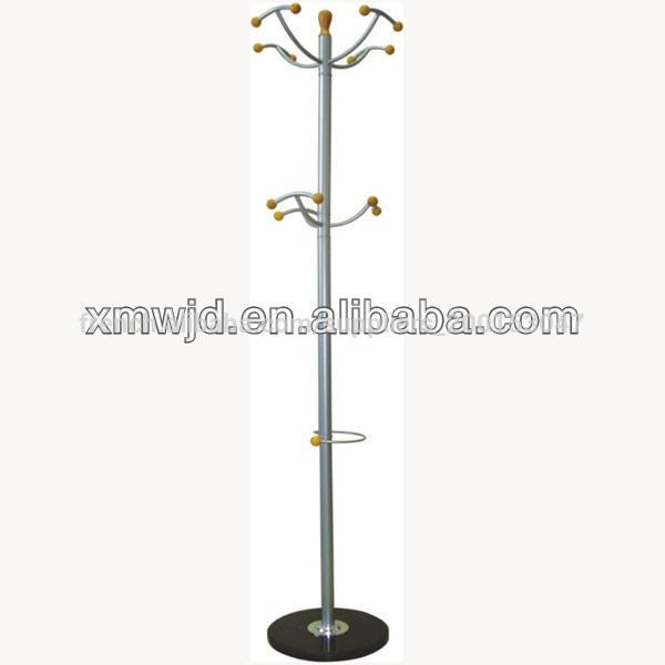 toile métallique en acier stand meubles rack et stand de vêtements