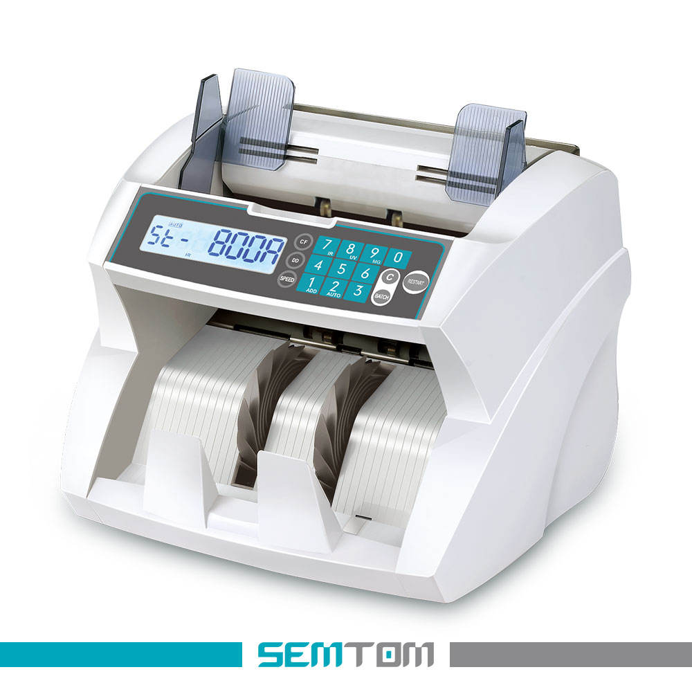 ST-800 Bank Note Counter