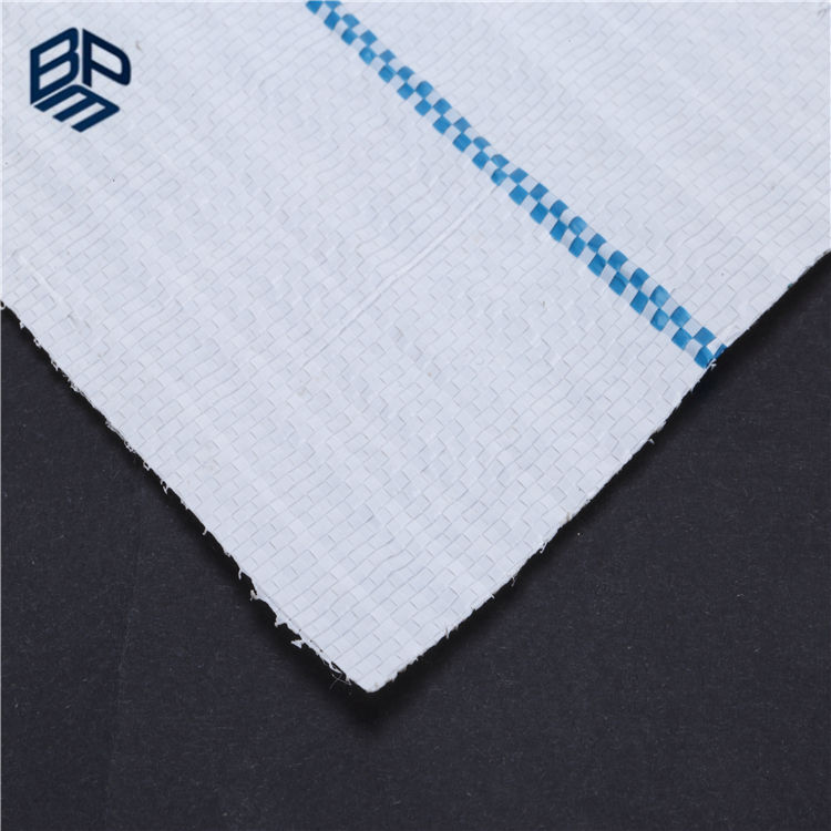 Plastic Woven Fabric Geotextiles/ Polypropylene Woven Membrane/ Fabric Sheets