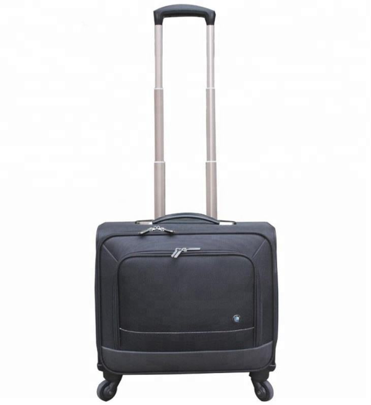 "Flyer embarquement bagage sous le siège à roulettes EVA Trolley sac à <span class=keywords><strong>bagages</strong></span> roulant polochon pilote <span class=keywords><strong>homme</strong></span> d'affaires <span class=keywords><strong>bagages</strong></span> 16 ""Trolley Case"