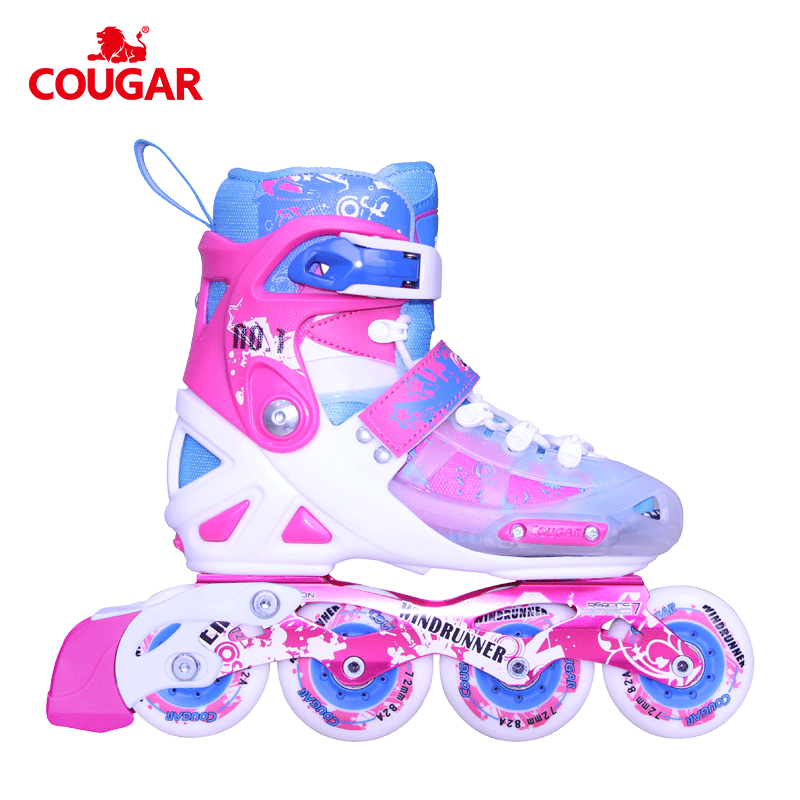 Professional inline skates manufacturers made skating boot wheels roller skate shoes