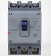 DELIXI Easy To Install Isolation Function Mccb Circuit Breaker