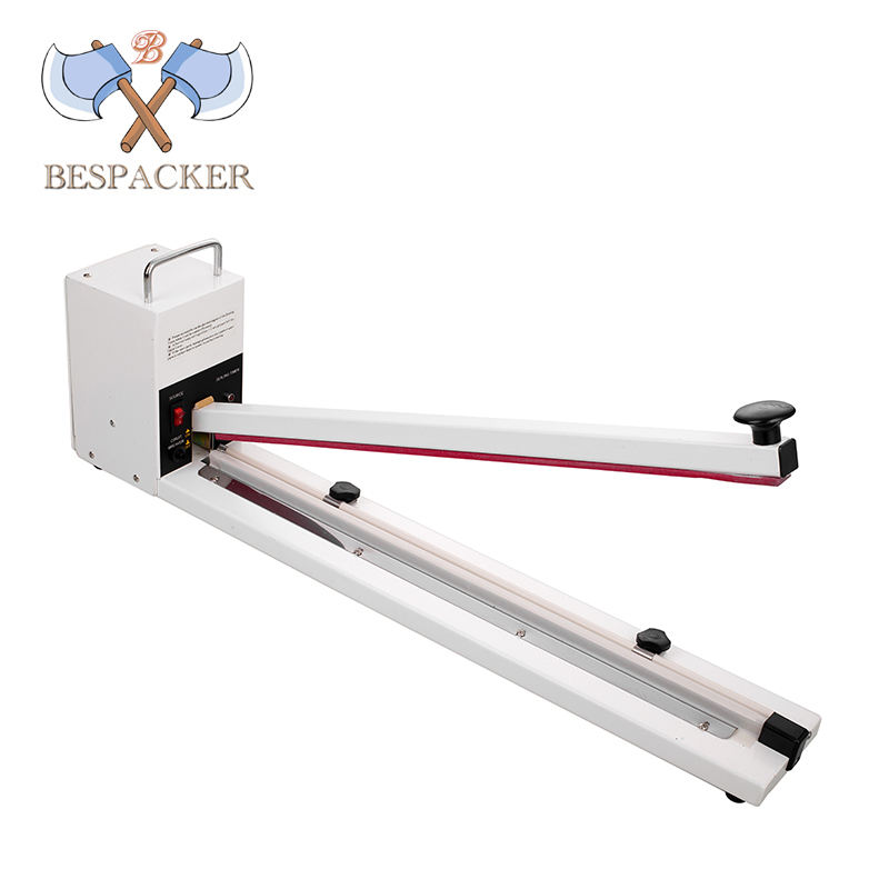 Plastic bag sealer food bag sealing machine HI-450