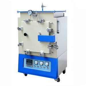 Laboratory High Temperature 1200C 1400C 1700C Box-type Hydrogen H2 Inert Gas Atmosphere Sintering Furnace