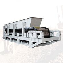 Heavy Duty Mining Apron Plate Feeder Used for Crusher Limestone