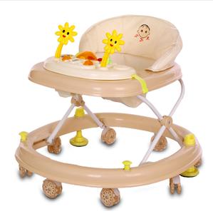 2017 Nieuwe Model Baby Speelgoed Leeuw Walker Baby Troller