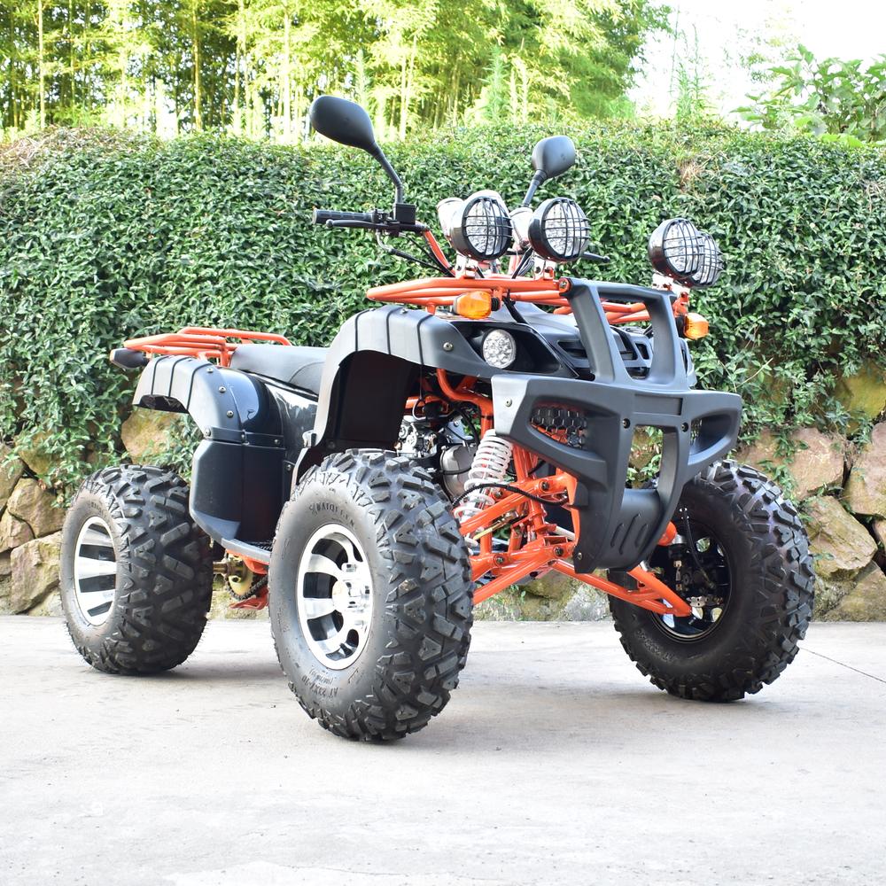 22x7-10 /& 20x10-9 AMBUSH ATV TIRES SET 4  Kawasaki KFX400 450R Suzuki LTZ400
