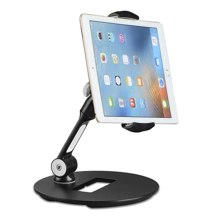 Universal Mobile Phone Holder Stand for Tablet and Smartphone Mount Support for iPhone/iPad Portable Stand Holder