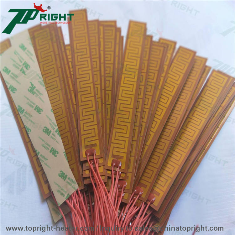 polyimide film heating element for Shoes,clothes,gloves,hand warmer