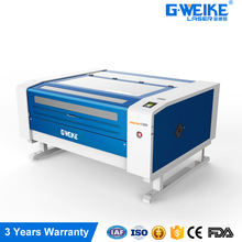 Auto feeding laser cutting machine 1300 x 900 CO2 laser engraver , laser cnc router