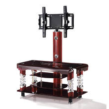 360 Degrees Swiveling Plasma Floor TV Stand Led/LCD l General Use For Living Room Furniture Wholesale
