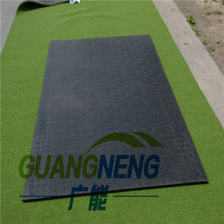 Supply of Cow, Horse and Animal Bed Mats / non-slip Animal husbandry rubber tile