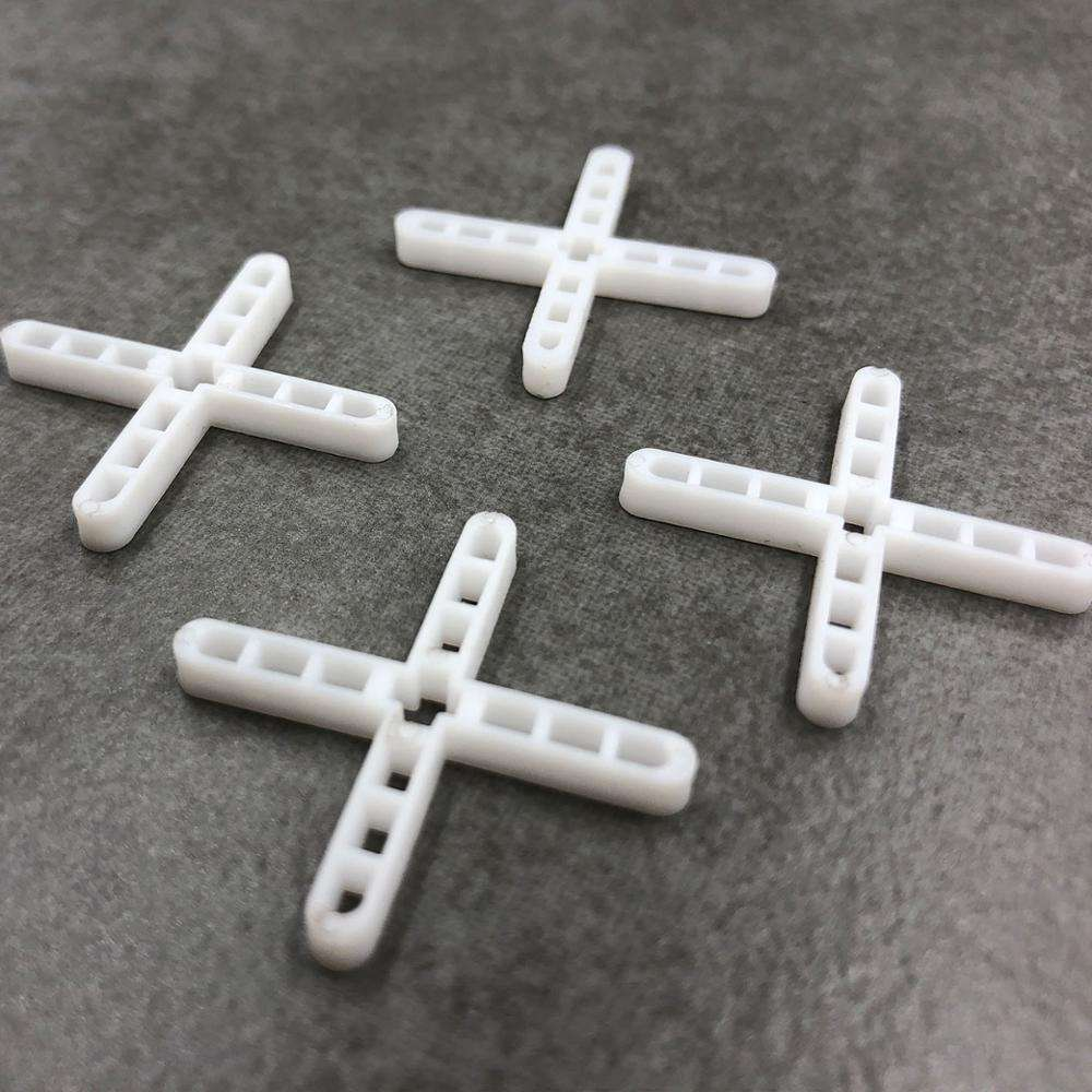 Hot sale new style 3mm hollow tile leveling spacer tile cross