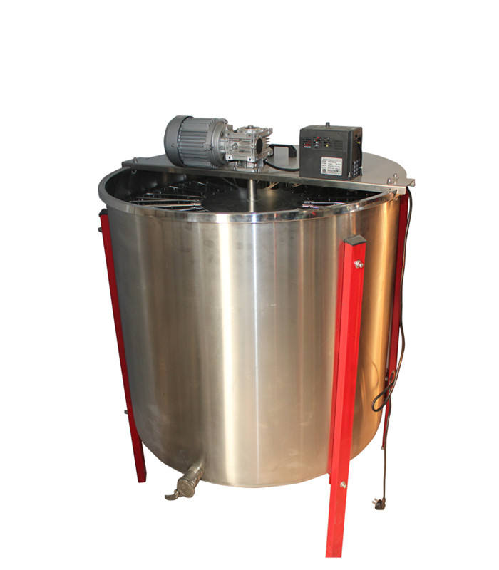 Being hot commercial electric high quality honey extractor used for honey processing