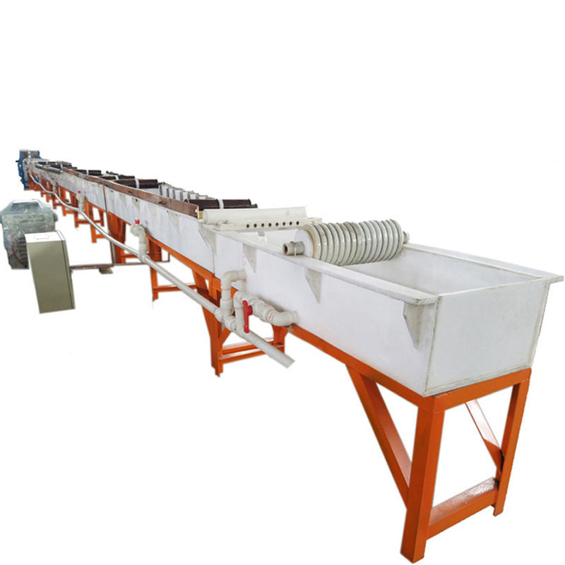 Steel wire electro galvanizing machine line/bell type annealing furnace